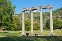 Temple Riez