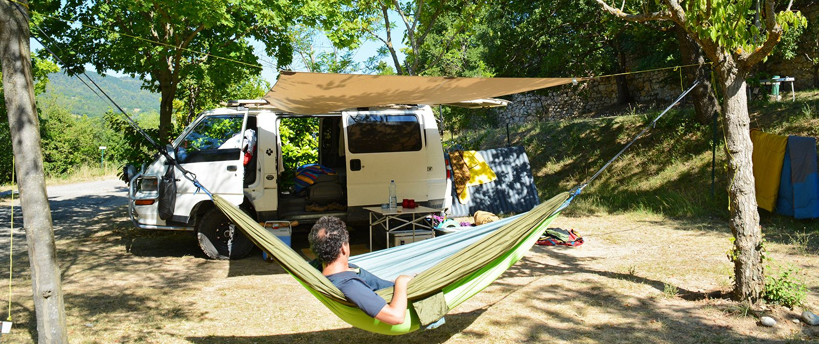 emplacement camping var verdon